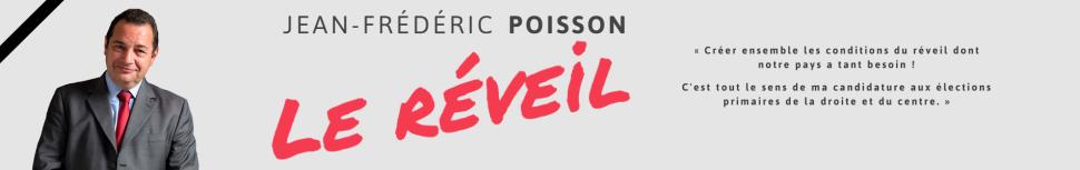 JF Poisson, le réveil